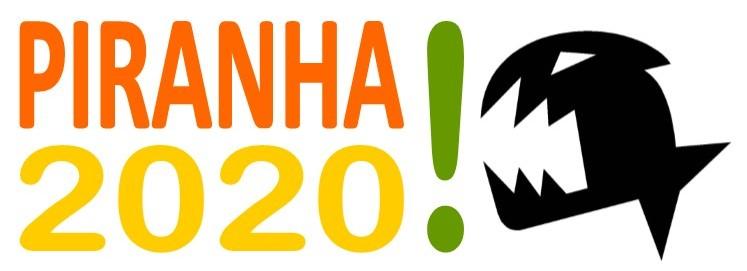 piranha logo 2020